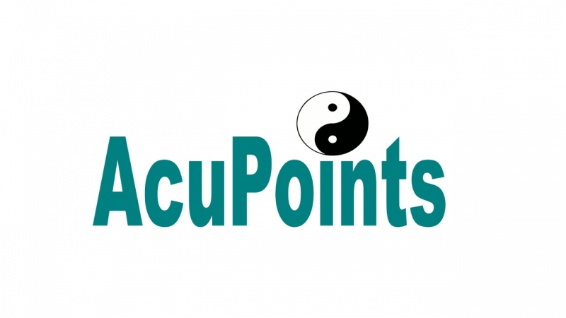 Click for more details about AcuPoints