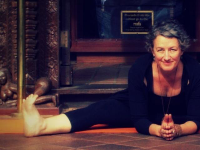 Briellen McAlpine Yoga & Healing
