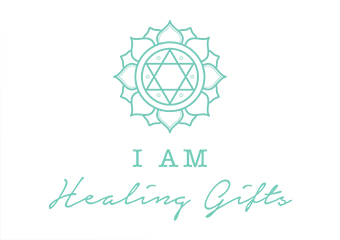 Click for more details about I Am Healing Gifts