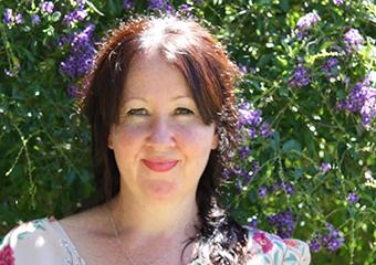 Susan Doumtsis - Naturopath