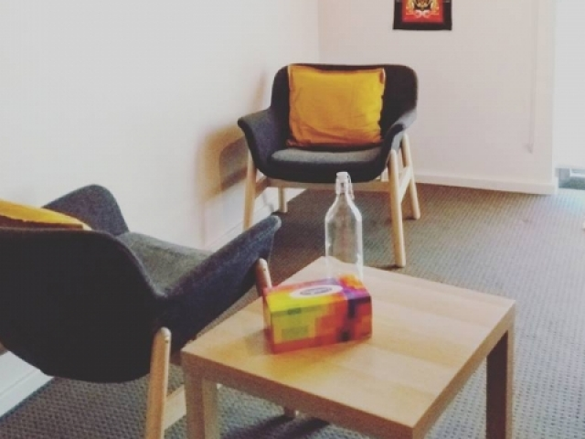 Greenwood Counselling & Psychotherapy