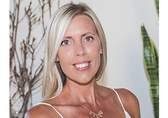 Kirsty Bednar EmpowerU Natural Health