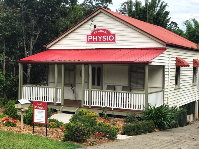 Click for more details about EUMUNDI PHYSIO