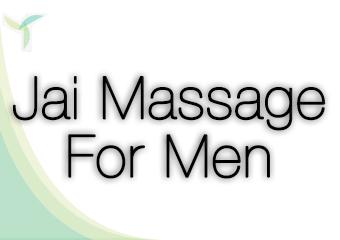 Click for more details about Jai Massage For Men