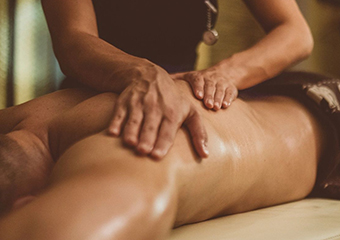 MMB Massage
