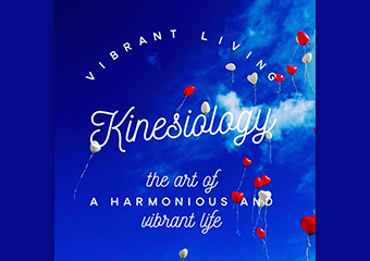 Click for more details about Vibrant Living Kinesiology
