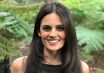 Louisa Khoury- Naturopath