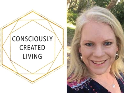 Consciously Created Living