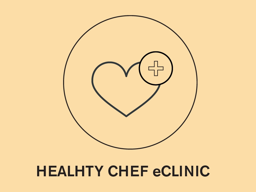 Healthy Chef e-Clinic