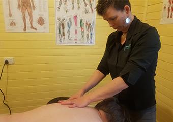 Balance Within Remedial Massage