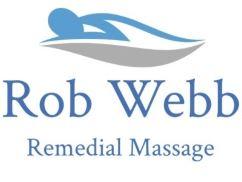 Rob Webb Remedial Massage