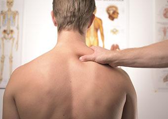 Dean Nicholson Remedial Massage Therapist