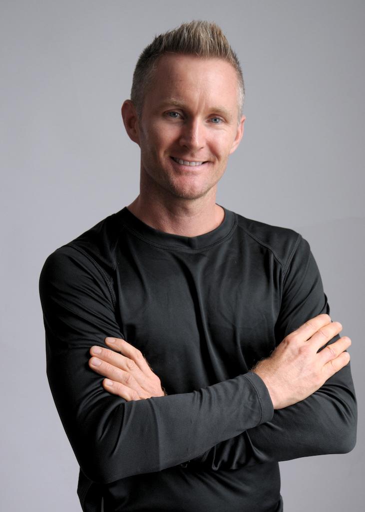 Zak Sztor Nutritionist