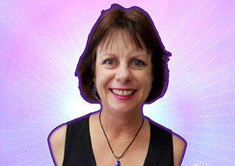 Victoria Cochrane - Psychic Communicator and Spiritual Healer