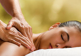 John's Relaxation Massage