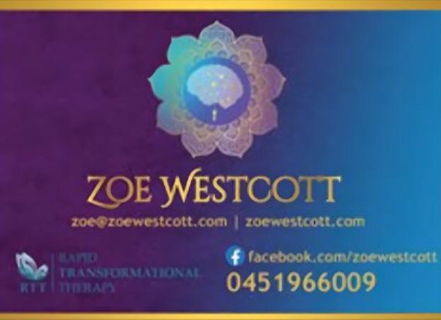 Zoe Westcott