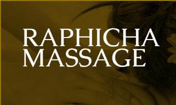 Raphicha Thai Massage