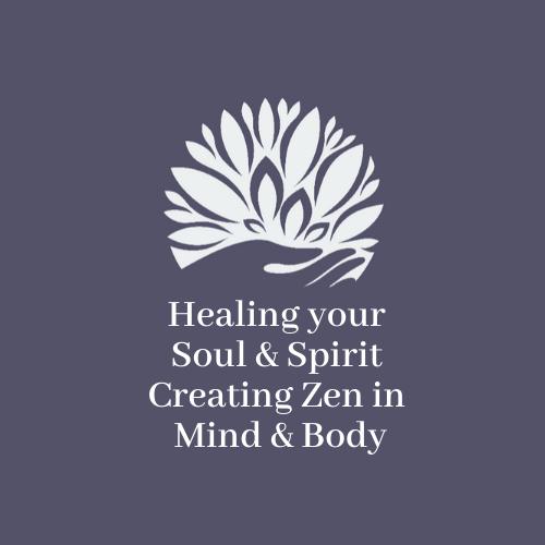 Soul Zen Healing