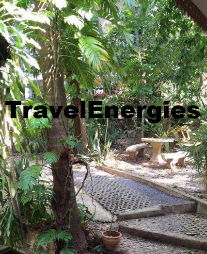 Travel Energies