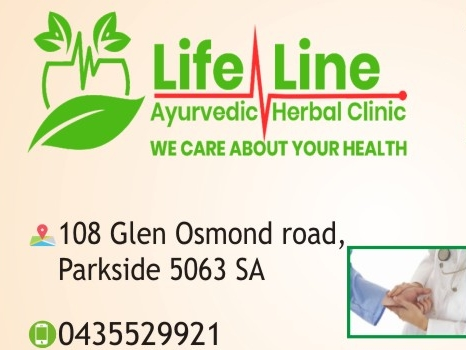 Life Line Ayurvedic Herbal Clinic