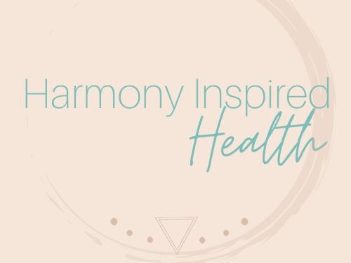 Harmony Inspired Health