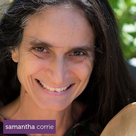 Samantha Corrie
