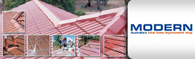 Professional Roof Restorations, Contact Us Today!