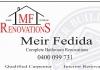 MF Renovations