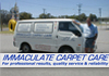 Immaculate Carpet Care