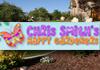 Chris Smith Happy Gardeners