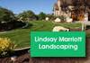 Lindsay Marriott Landscaping