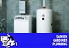 Damien Gardiner Plumbing - Hotwater Systems