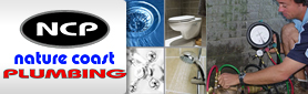 Nature Coast Plumbing - Plumbing & Gasfitting Services
