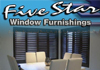 Five Star - Blinds
