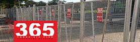 365 Fencing - Temporary Fencing