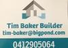 Tim Baker Builder