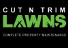 Cut 'N' Trim Lawns