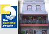 The Painting People Pty Ltd - Residential Painting