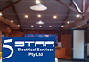 5 Star Electrical Services