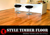 Style Timber Floor - Timber Flooring