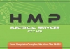 HMP Electrical Services Pty Ltd