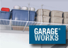 Garage Works - Ultimate Garage Organisation System