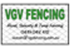 VGV FENCING - RURAL CHAINWIRE AND TEMP FENCING