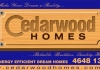 Cedarwood Homes