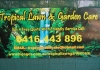 Tropical Lawn & Garden Care