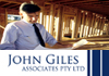 John Giles Associates Pty Ltd - Architecture & Building Design