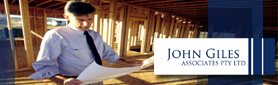 John Giles Associates Pty Ltd