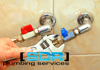 SDR Plumbing Services Pty Ltd