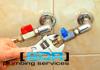 SDR Plumbing Services Pty Ltd