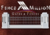 Fence A Million